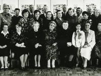 1992 Пионерия МГДДЮТ